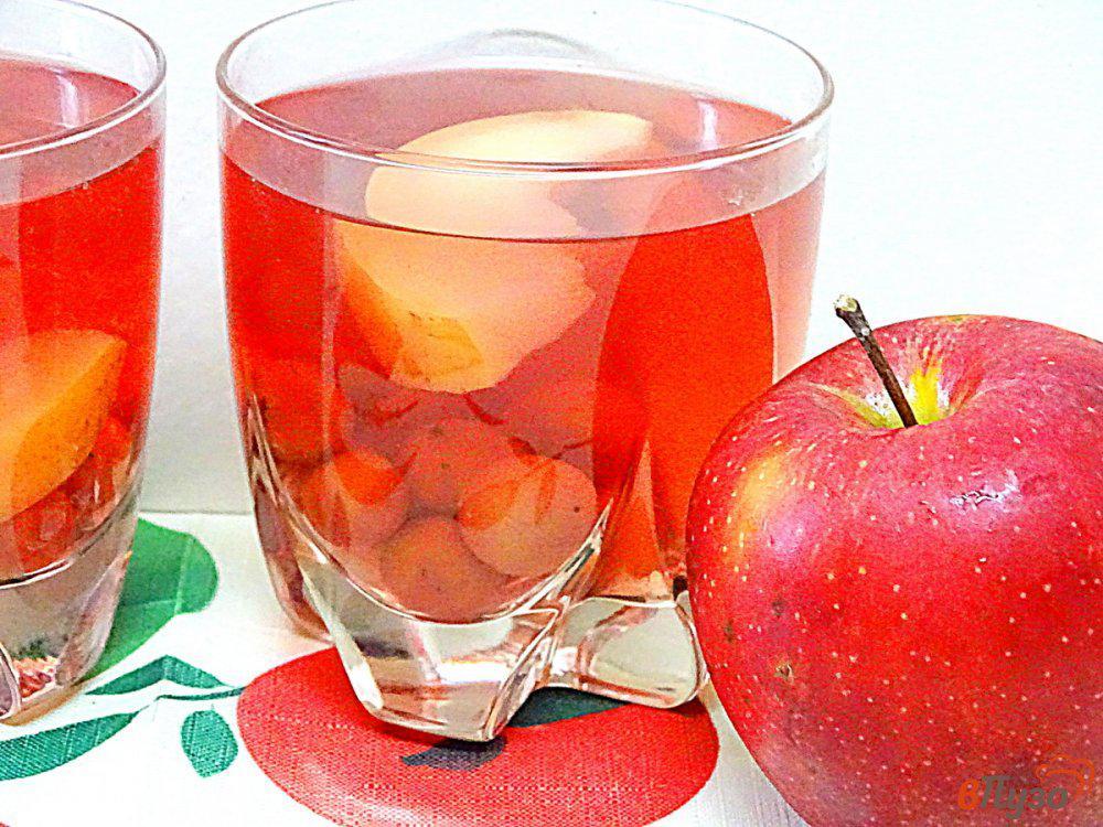 Компот из груш на зиму: вкусные рецепты для заготовок в банках
