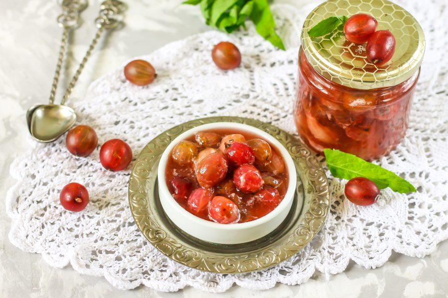 Варенье из смородины без варки - рецепты ягод протертых с сахаром на зиму