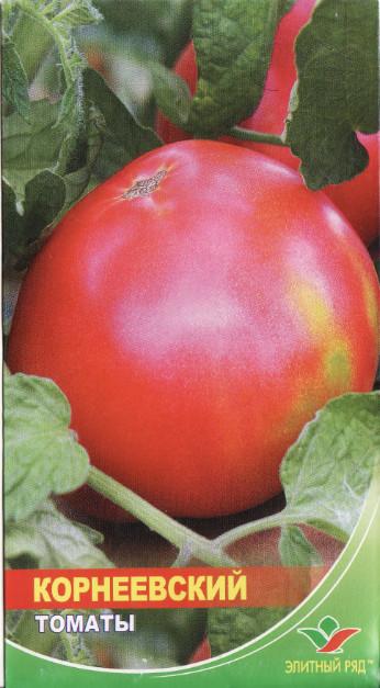 Томат корнеевский розовый описание сорта фото отзывы - аграрный журнал