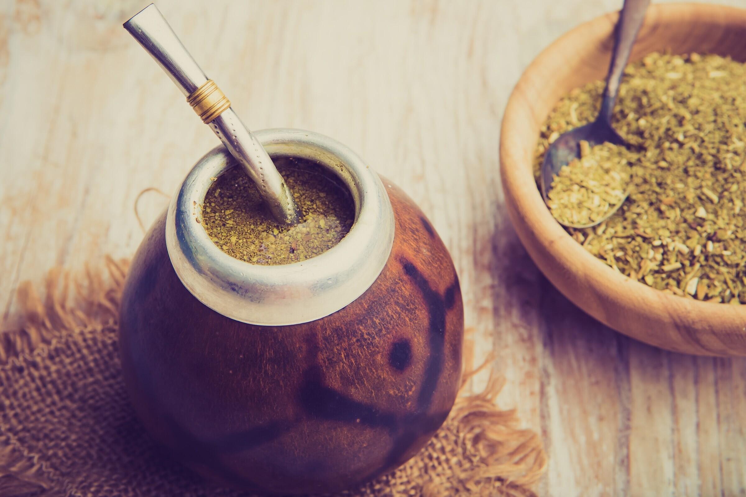 Парагвайский чай и его свойства. как называется парагвайский чай?