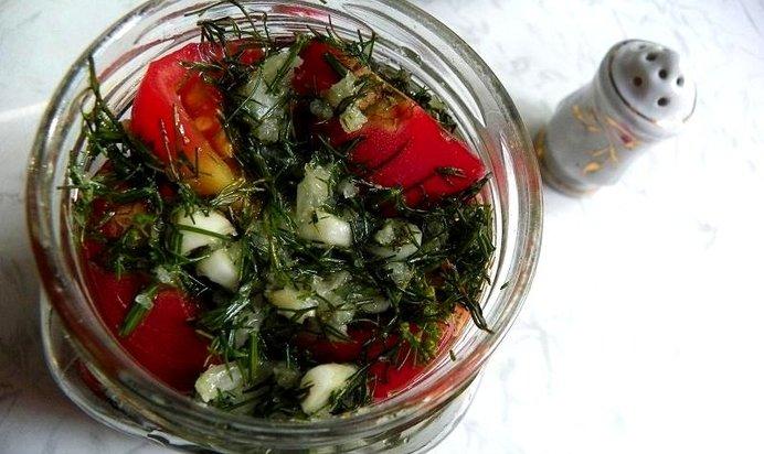 Помидоры по-армянски на зиму: вкусные рецепты малосольных и маринованных томатов с фото
