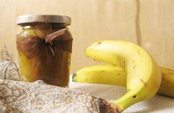 Варенье из яблок и бананов на зиму: 6 лучших пошаговых рецептов приготовления