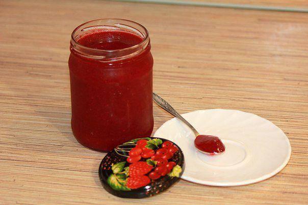 Варенье из брусники - 10 вкусных и простых рецептов на зиму