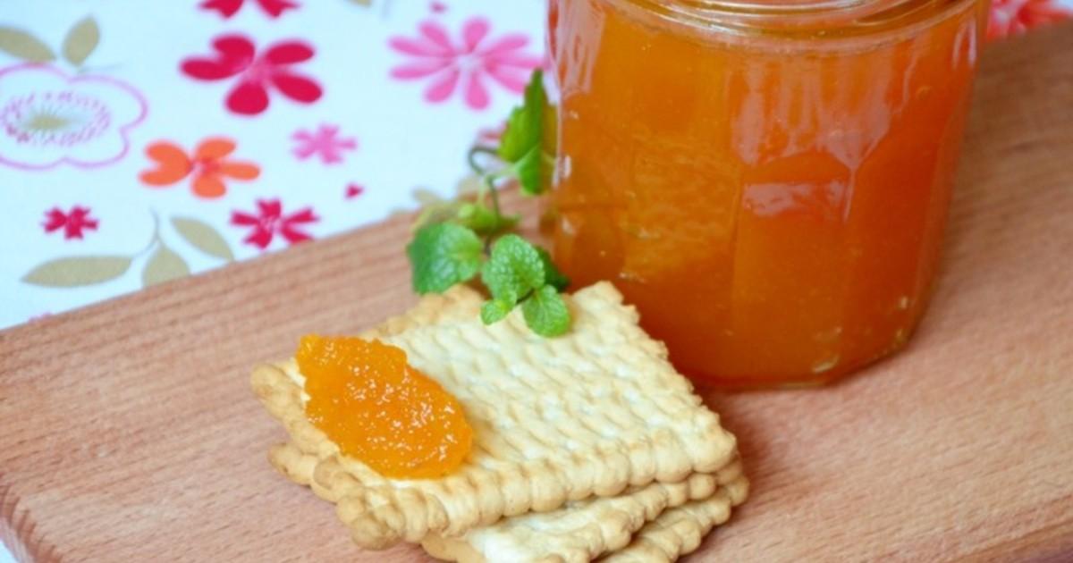 Варенье из кабачков на зиму: простые и самые вкусные рецепты