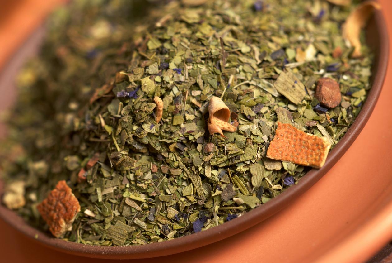 Парагвайский чай: растение мате, напиток из листьев падуба, полезные свойства