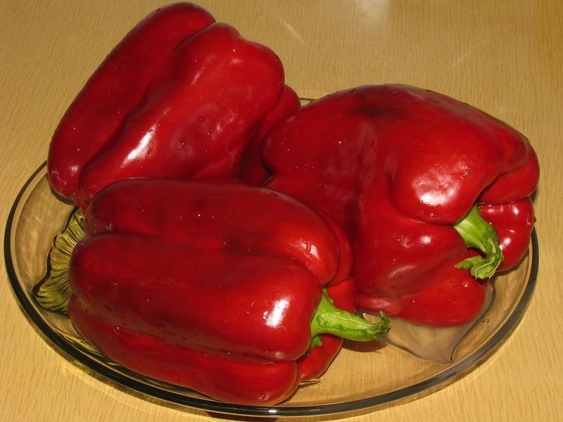 Перец клаудио – популярный гибридный сорт, его описание, фото и отзывы можно найти в данной статье