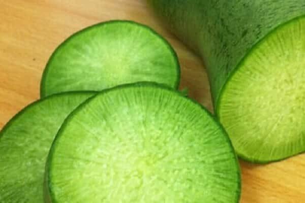 Маргеланская редька: польза и вред, рецепты приготовления еды и лекарства