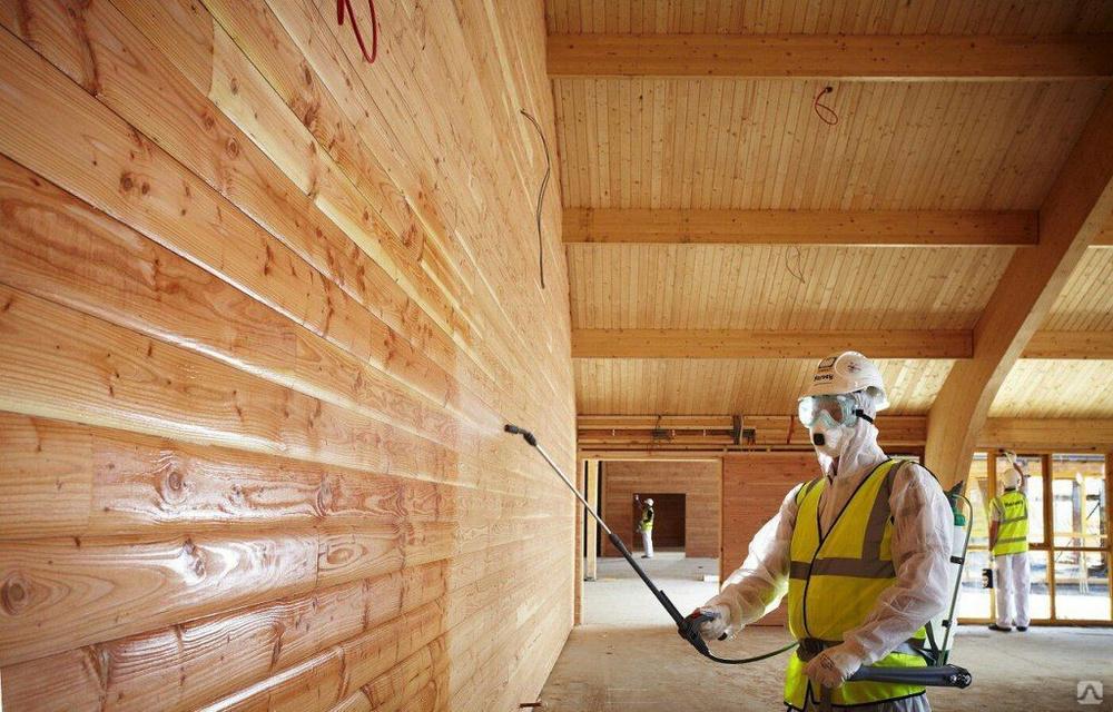 Средства для защиты древесины: обзор защитных пропиток и материалов для дерева