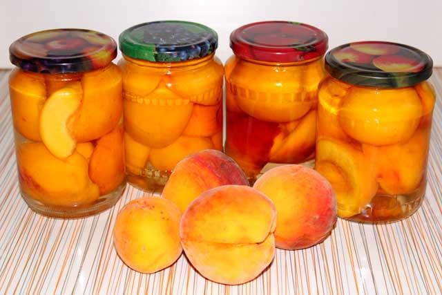 Варенье из абрикосов - 8 рецептов абрикосового варенья дольками