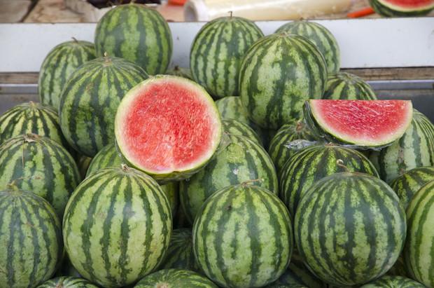 Арбуз кримсон свит: описание и характеристики сорта, как выращивать и ухаживать