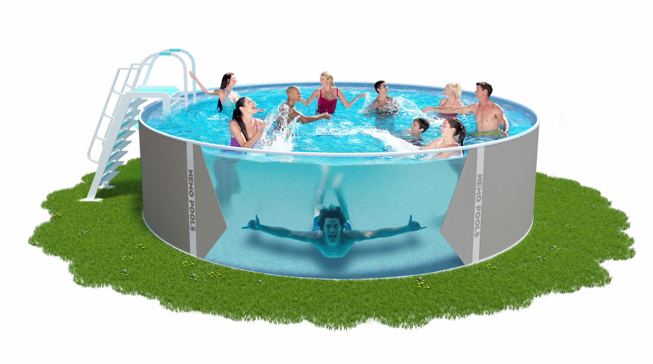 Установка скиммера в бассейн: как правильно подсоединить и подключить в бетонный, каркасный или надувной