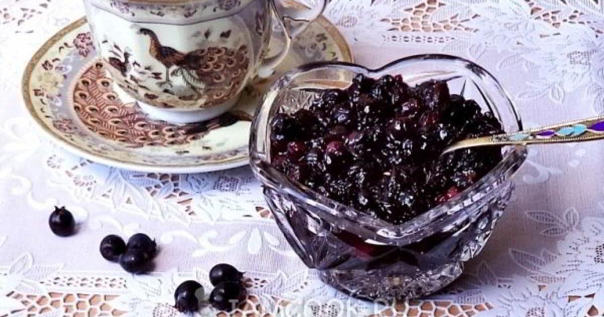 Интересные рецепты варенья из ирги на зиму