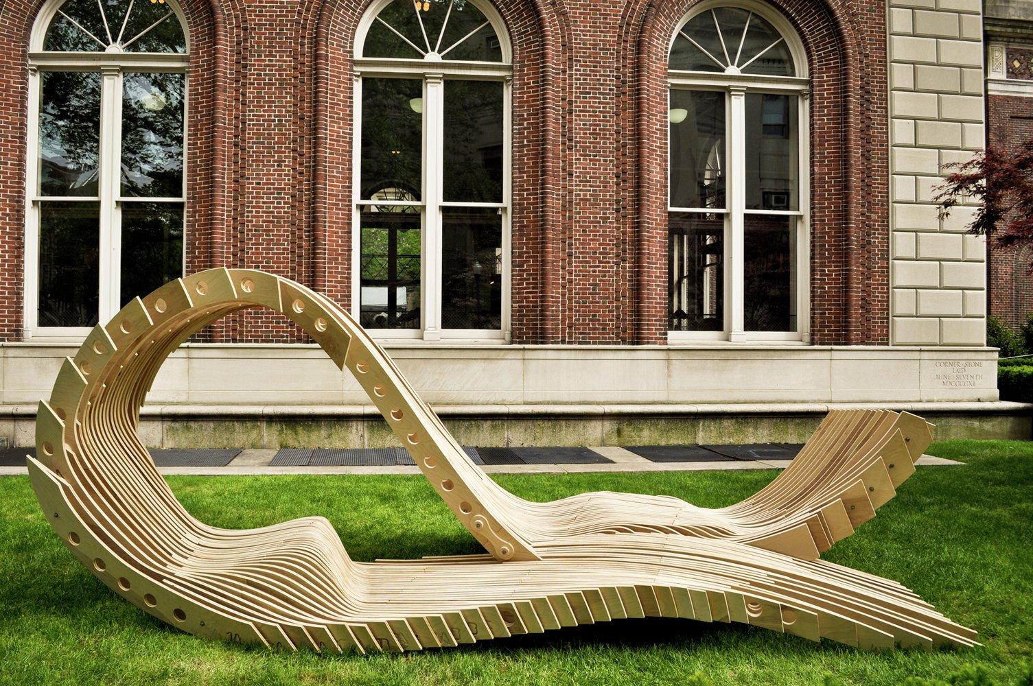 Скульптуры - малые архитектурные формы в ландшафтном дизайне