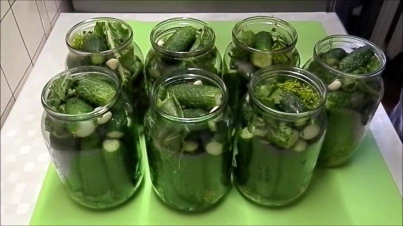 Хрустящие огурцы на зиму с водкой: рецепты приготовления самых вкусных огурчиков в банках без уксуса и стерилизации