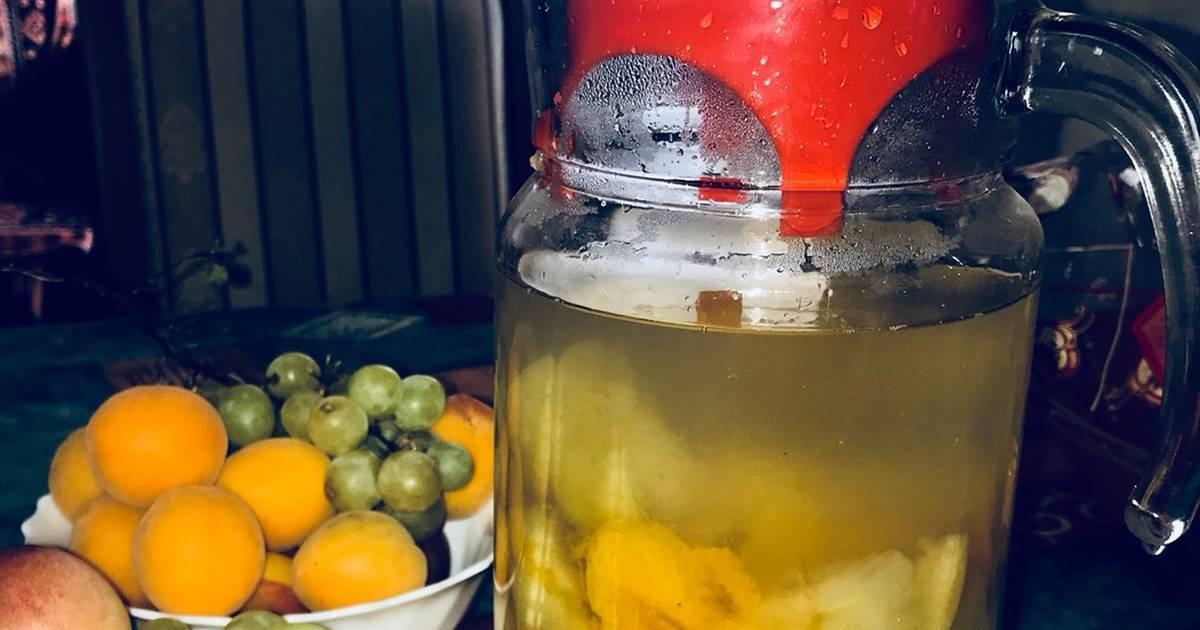 Компот из яблок на зиму – 14 культовых рецептов! вкусно и полезно (фото & видео) +отзывы