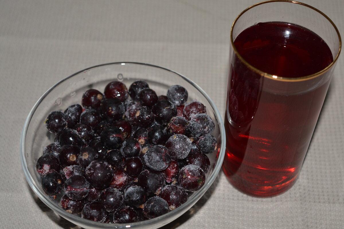 Как правильно заморозить красную смородину на зиму - готовим дома, рецепты с фото пошагово