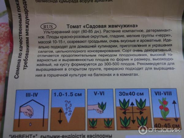 Томат жемчужина желтая — описание и характеристика сорта
