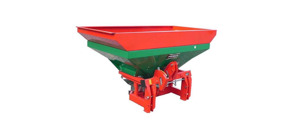Разбрасыватели гранулированных удобрений: устройство, принцип работы, обзор производителей | сельхозтехника