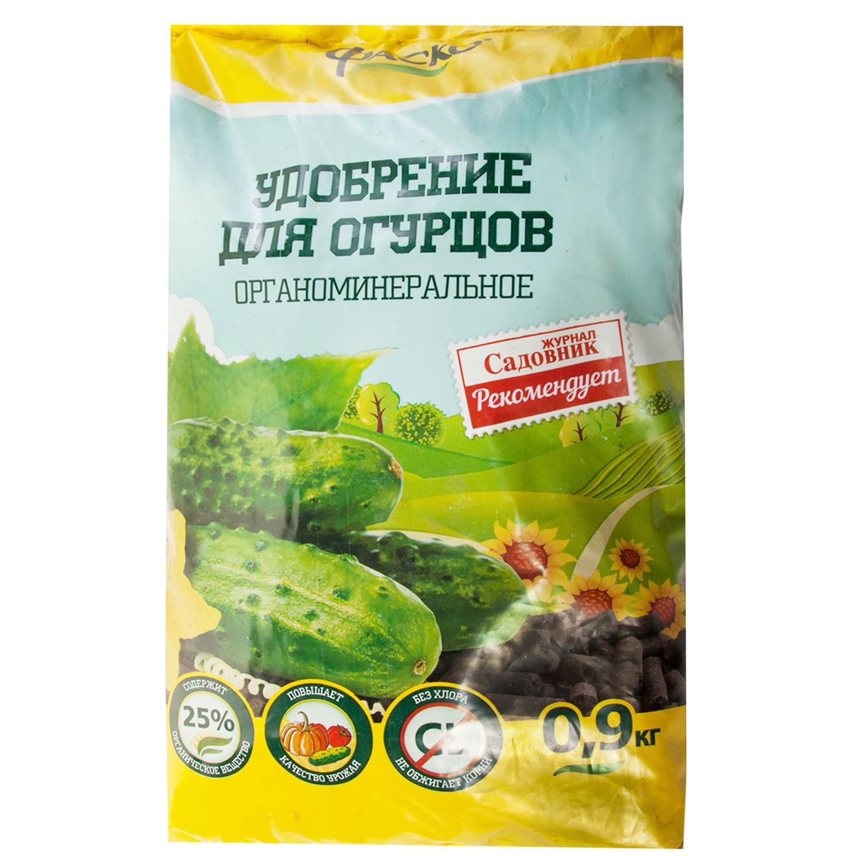 Удобрение огурцов  — все об удобрениях для открытого грунта