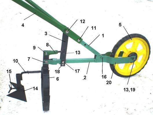 Как быстро и правильно прополоть картошку триммером, мотоблоком и другими приспособлениями?