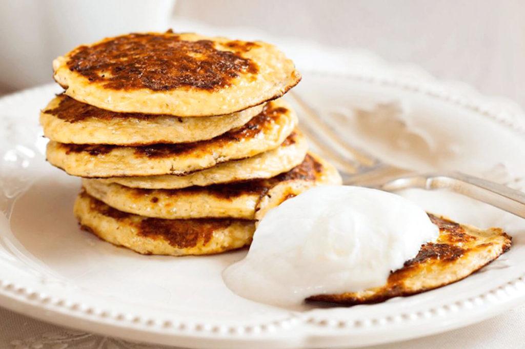 К масленице готовы: 11 рецептов диетических блинов   simpleslim
