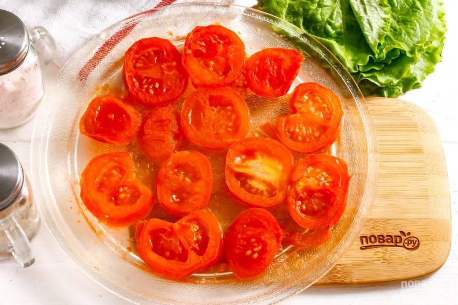Вяленые помидоры в домашних условиях: 17 пошаговых рецептов + правила заготовки сырья и особенности хранения продукта