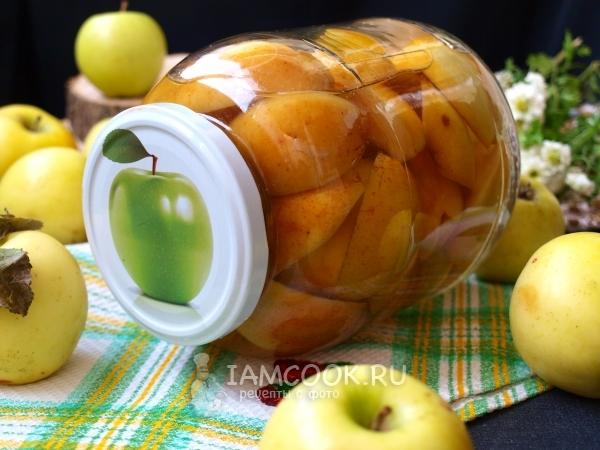 Сироп из яблок: 6 лучших рецептов заготовок – как приготовить домашний яблочный сироп » сусеки