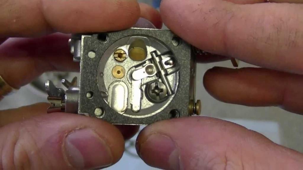 Регулировка карбюратора бензопилы carver и его устройство