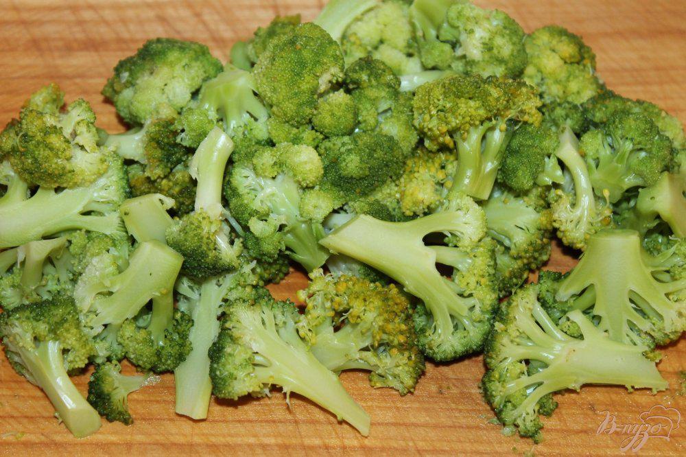 Как заморозить цветную капусту и брокколи на зиму для пп-рецептов
