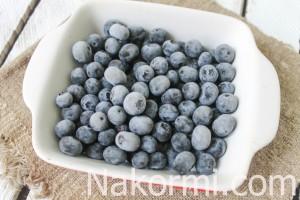 Что можно сделать из голубики на зиму, как заморозить и сохранить, рецепты приготовления