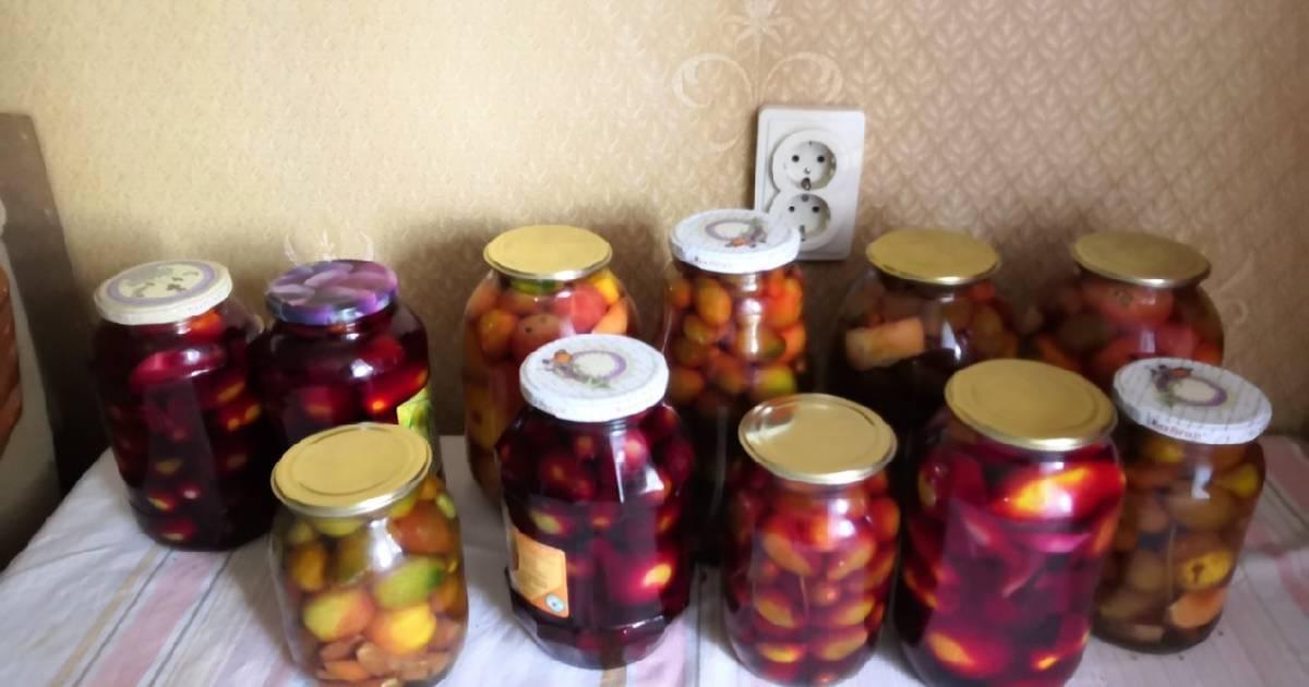 Лучшие рецепты, как заготовить на зиму консервированные помидоры с красной свеклой