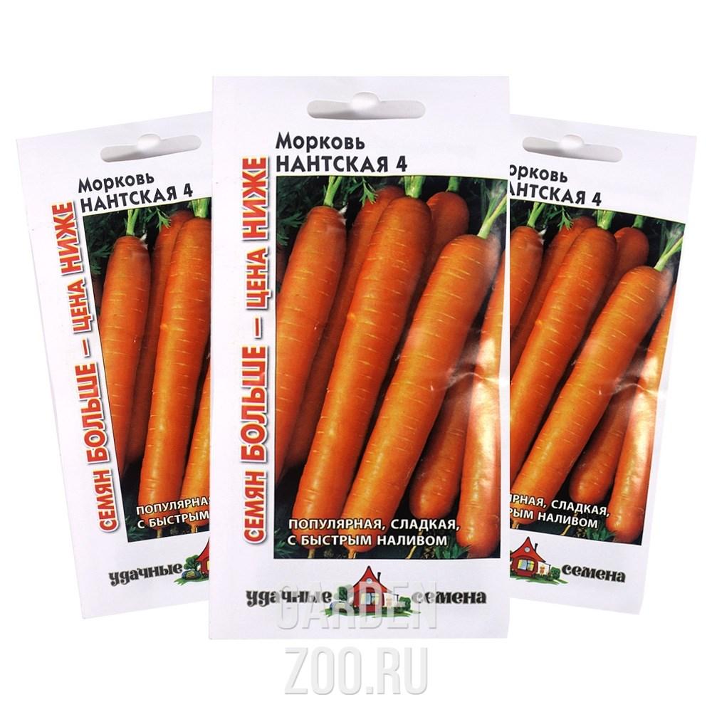 Морковь нантская 4: характеристика и описание улучшенного сорта, особенности посадки, подкормки и ухода, а также сбора урожая