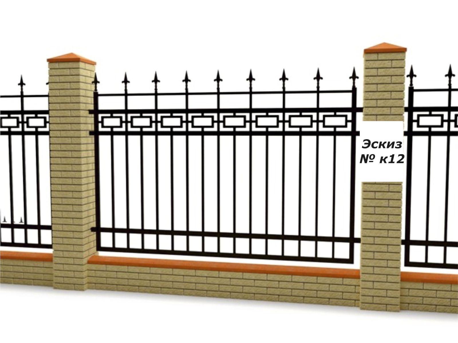 Сварной забор, преимущества и характеристики. виды секционных заборов: главные особенности конструкцийинформационный строительный сайт  