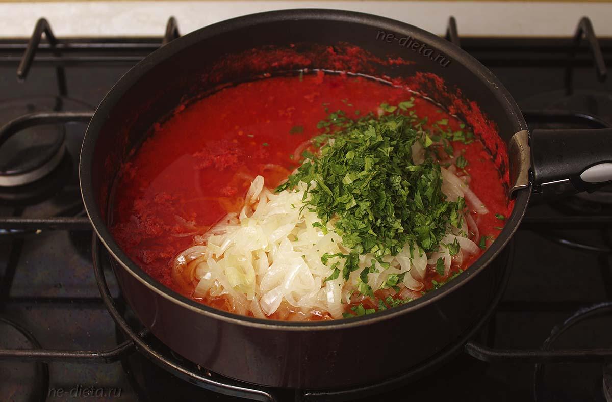 Армянский рецепт имам баялды на зиму и пошаговый процесс приготовления