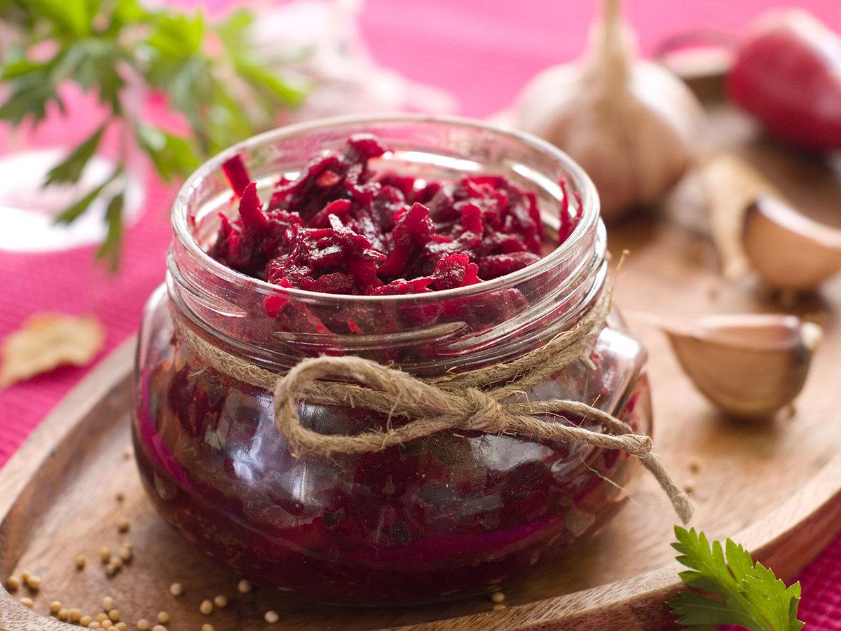 Маринад из свеклы на зиму: рецепты пошагового приготовления и правила хранения