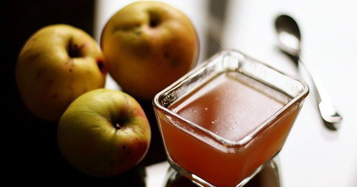 11 лучших рецептов приготовления яблочного желе на зиму