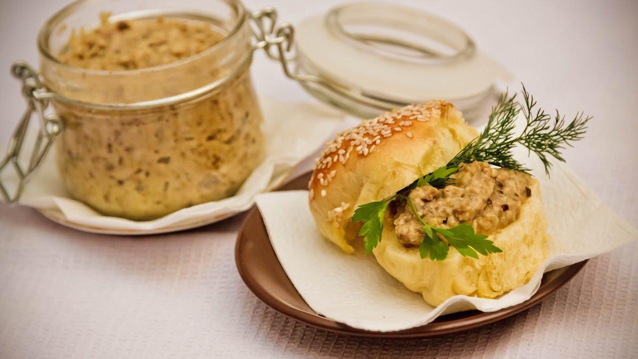 Икра из грибов: 10 вкусных рецептов на зиму