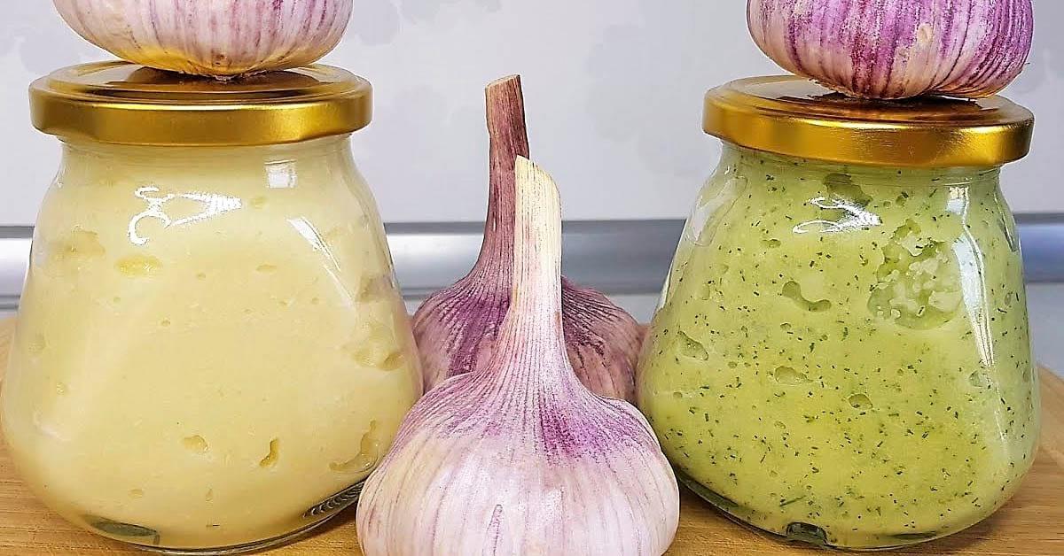 19 очень вкусных рецептов приготовления заготовок из чеснока на зиму