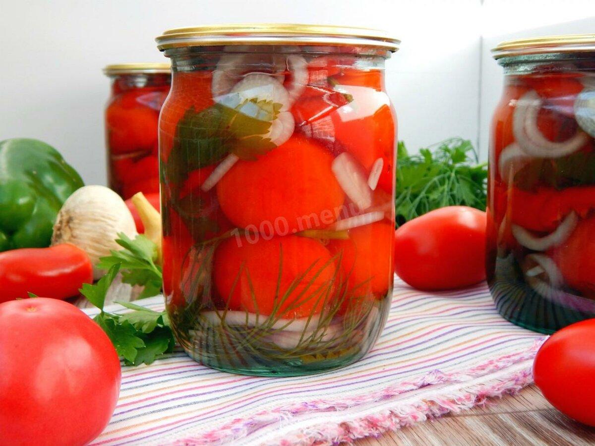 Сладкие маринованные помидоры на зиму – подборка простых и вкусных рецептов