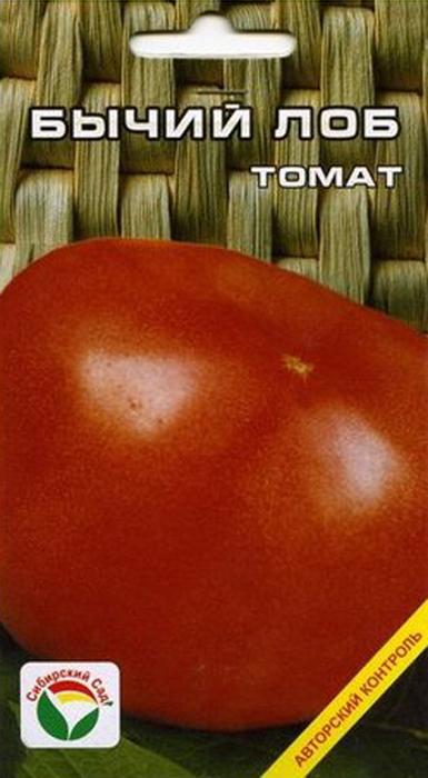 Описание томата Бычий лоб, выращивание и уход за растением