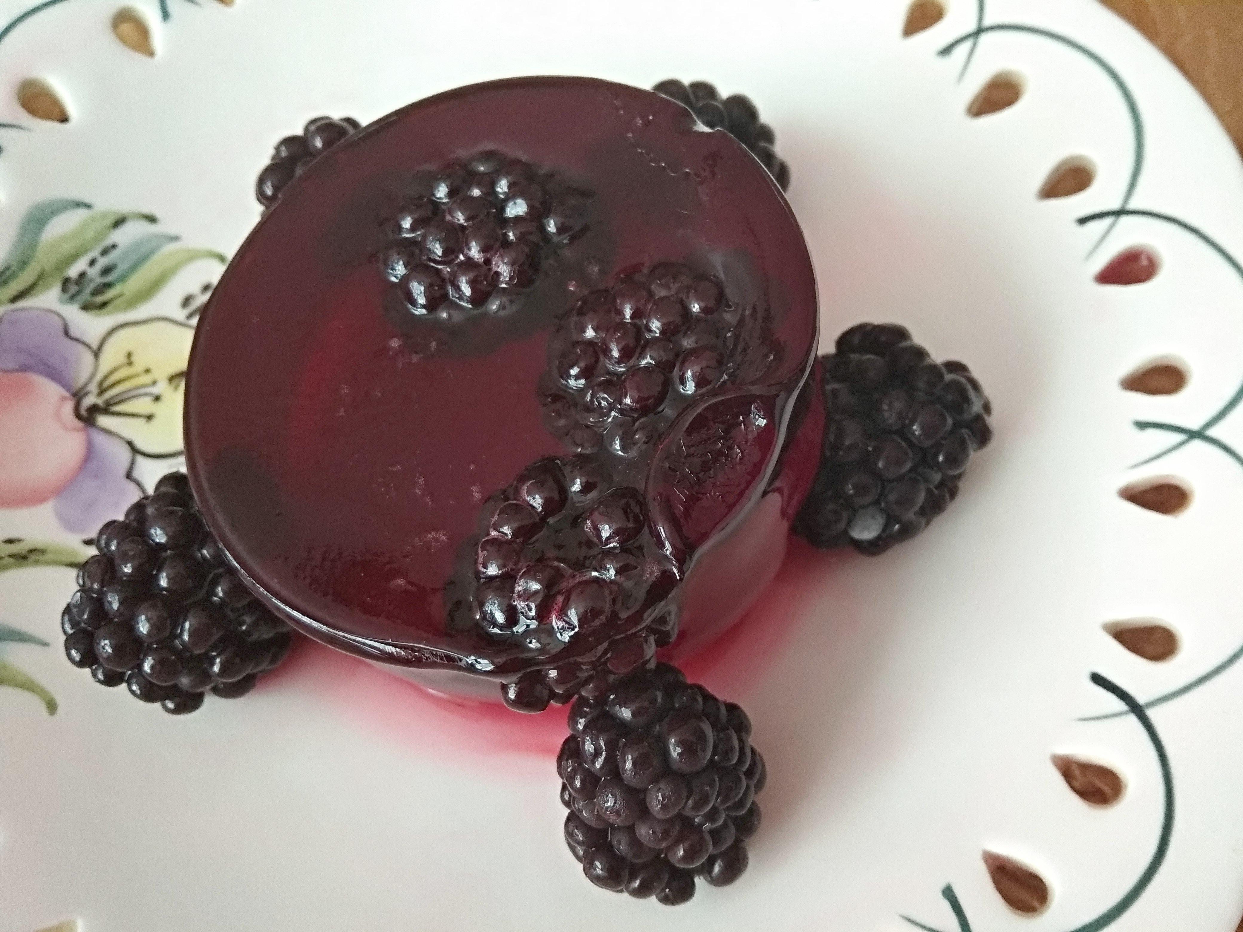 Варенье из ежевики: рецепты на зиму с целыми ягодами, желатином, пятиминутка, в мультиварке