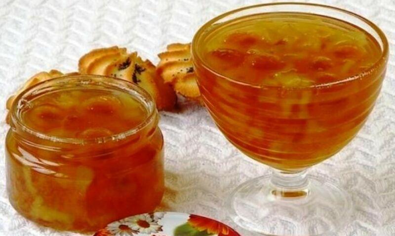 Варенье из желтой сливы на зиму: 11 вкусных пошаговых рецептов приготовления