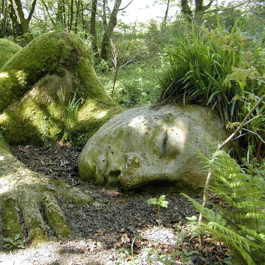Затерянные сады хелигана: путешествие в старую добрую англию викторианской эпохи
