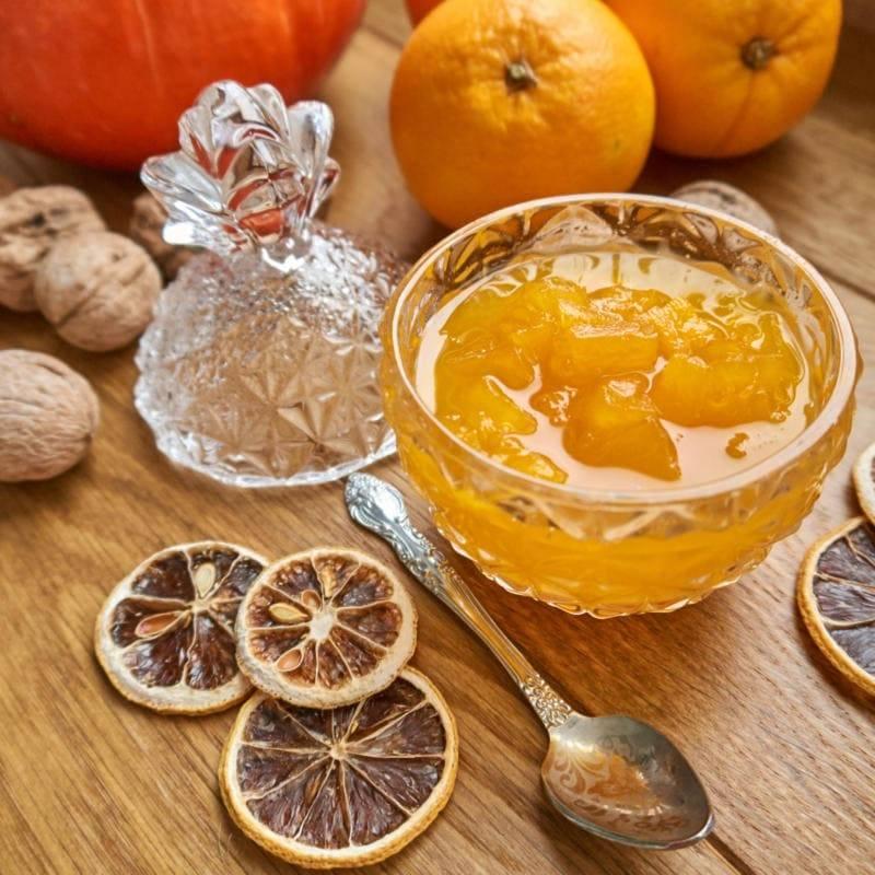 Варенье из лимона без варки: 7 рецептов — самый смак
