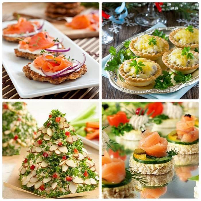 Что приготовить на рождество христово в россии: лучшие рецепты