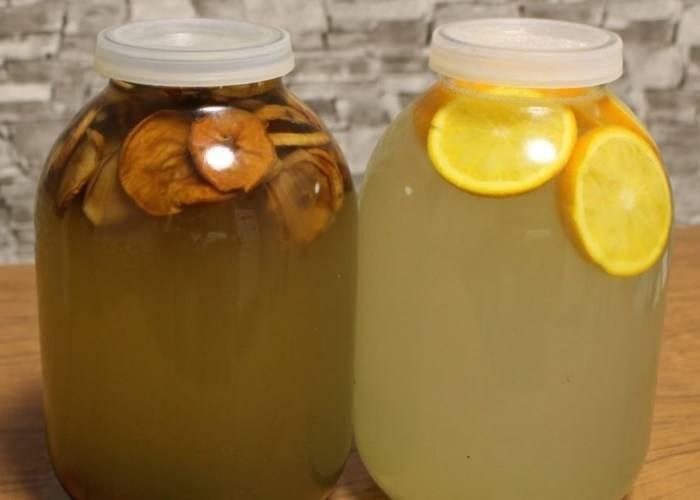 Березовый сок - рецепты консервации в домашних условиях