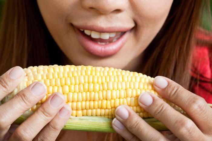 Кукуруза при диабете: можно ли есть?   компетентно о здоровье на ilive