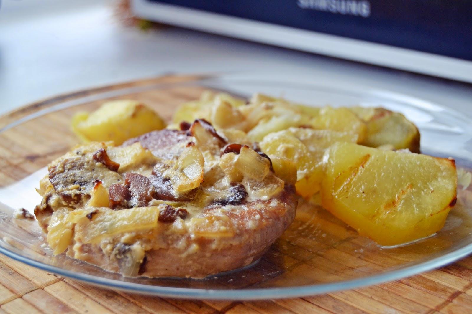 Картошка в сметане - 267 домашних вкусных рецептов приготовления