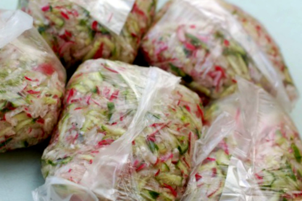 Замораживание на зиму: 137 рецептов заготовок » сусеки