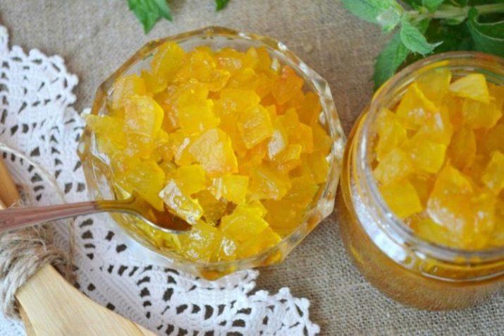Варенье из арбузных корок на зиму - 6 самых простых рецептов